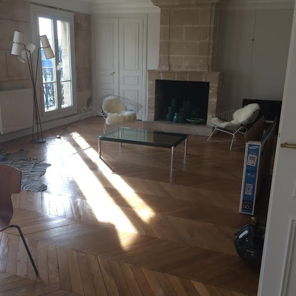 Location appartement Paris 3ème 3 995€ CC - Photo 1