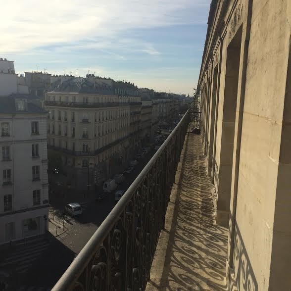 Location appartement Paris 3ème 3 995€ CC - Photo 4