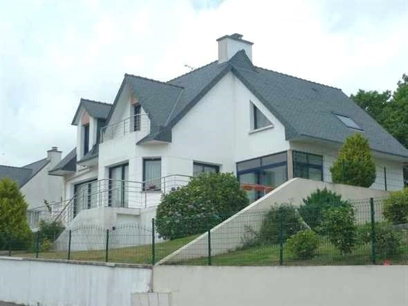Vente maison / villa Quimper 351 000€ - Photo 1