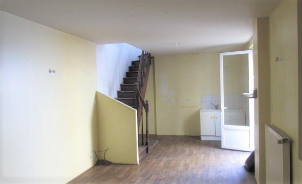 Vente maison / villa Laigne 50 000€ - Photo 2