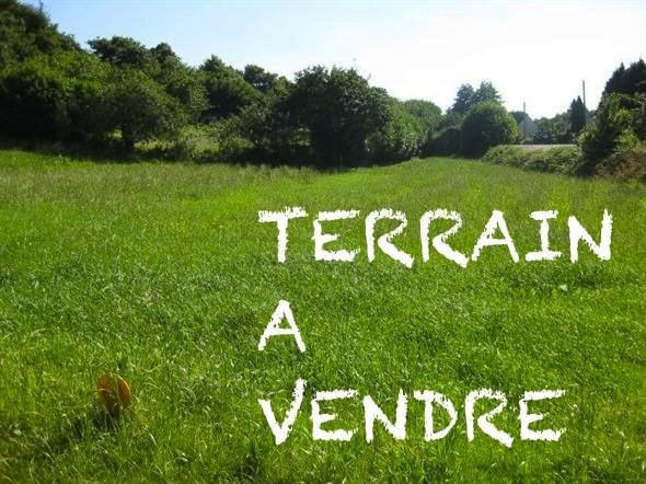 Vente terrain Villebougis 26000€ - Photo 1