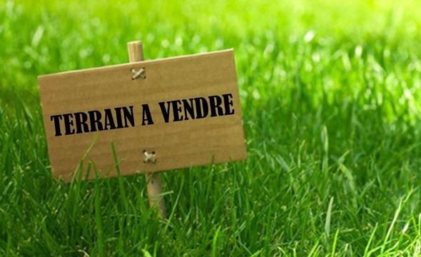 Vente terrain Jouy 77200€ - Photo 1