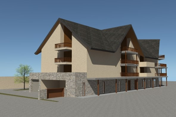 Sale apartment Saint-lary-soulan 201 362€ - Picture 7