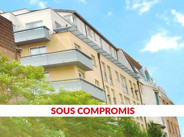 Vente appartement Lille 117000€ - Photo 1