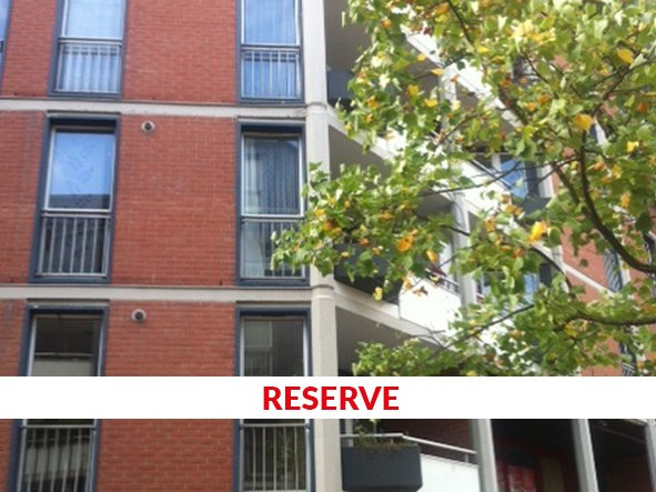 Vente appartement Villeneuve d'ascq 108 400€ - Photo 1
