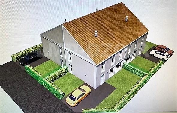Vente maison / villa Liverdy-en-brie 253000€ - Photo 3