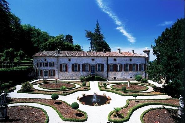 Deluxe sale chateau Aiguefonde 1650000€ - Picture 9