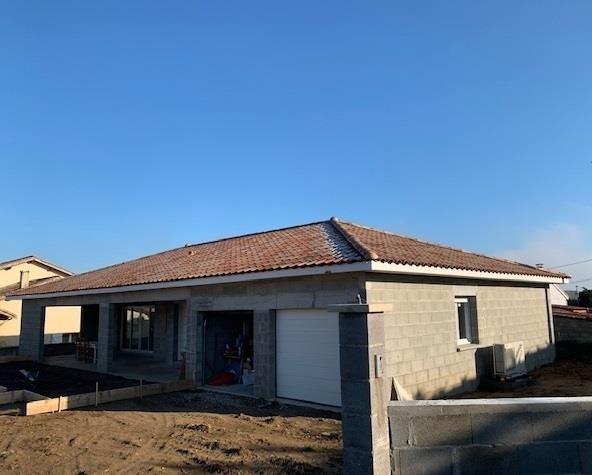 Vendita casa Charnas 299000€ - Fotografia 1