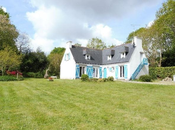 Investimento casa Fouesnant 381100€ - Fotografia 2