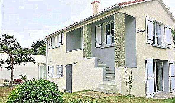Vente maison / villa Bretignolles sur mer 308500€ - Photo 2