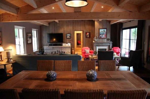 Vente de prestige maison / villa Les portes en re 2870000€ - Photo 3