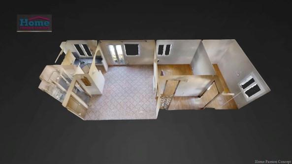 Vente appartement Sartrouville 199000€ - Photo 6