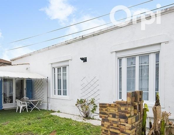 Maison La Tremblade - 71 m² - 4 pièces - Centre VI