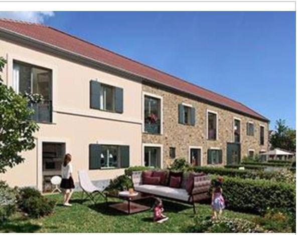 Sale house / villa Vert le grand 239500€ - Picture 1
