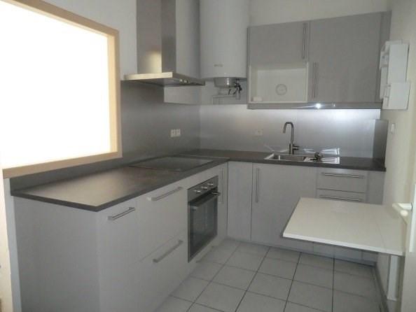 Rental apartment Chalon sur saone 520€ CC - Picture 1