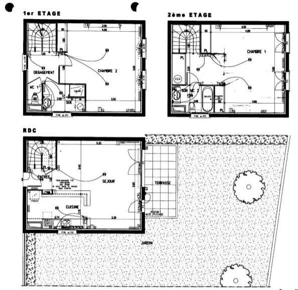 Produit d'investissement maison / villa Aubervilliers 485000€ - Photo 9