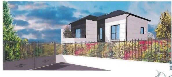 Sale house / villa Le raincy 378000€ - Picture 1