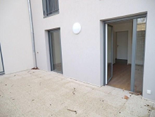Location appartement Chalon sur saone 788€ CC - Photo 12