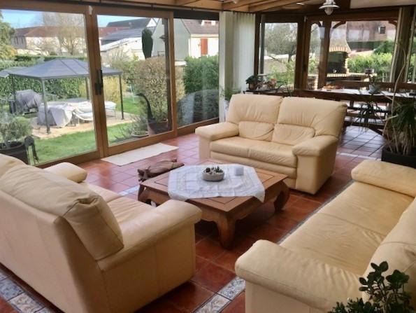 Vente maison / villa Orphin 447000€ - Photo 1