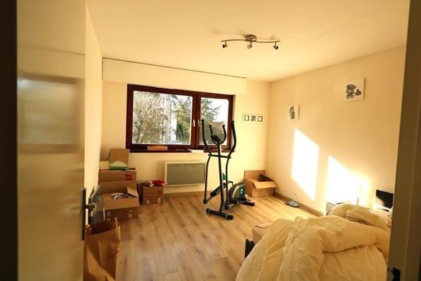 Sale apartment Wolfisheim 228000€ - Picture 11