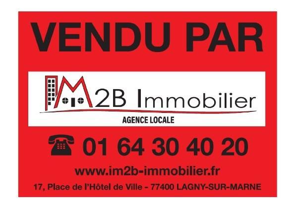 Vente maison / villa Lagny sur marne 652000€ - Photo 2