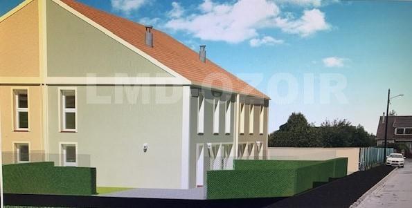 Vente maison / villa Liverdy-en-brie 253000€ - Photo 4