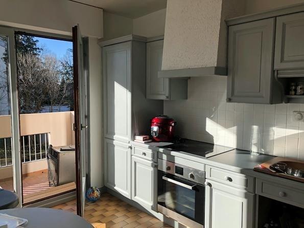 Sale apartment Wolfisheim 228000€ - Picture 10