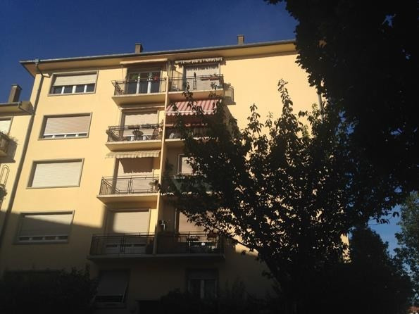 Sale apartment Strasbourg 159 000€ - Picture 1