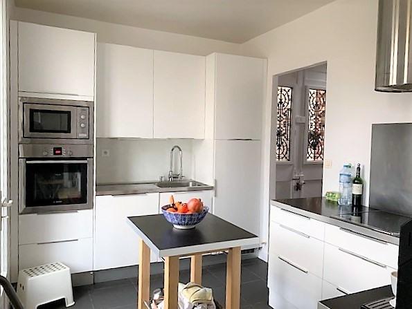 Vente maison / villa Deuil-la-barre 714000€ - Photo 5