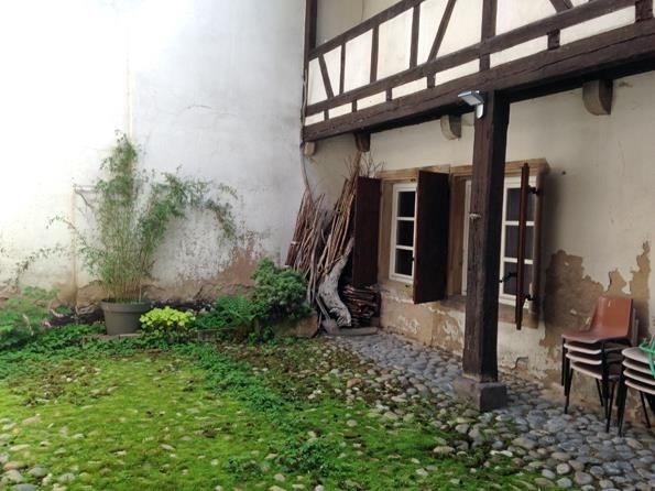 Vente appartement Strasbourg 149800€ - Photo 2