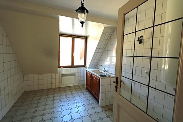 Sale apartment Strasbourg 231000€ - Picture 5