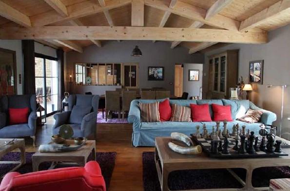 Vente de prestige maison / villa Les portes en re 2870000€ - Photo 2