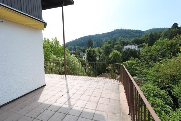 Vente de prestige maison / villa Baden-baden 1365000€ - Photo 10