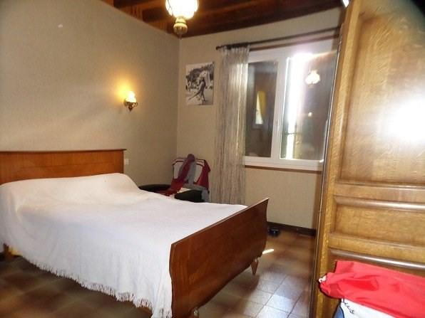 Sale house / villa St martin de fugeres 181500€ - Picture 6