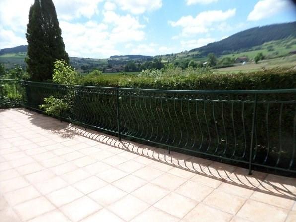 Sale house / villa St martin de fugeres 181500€ - Picture 9