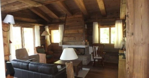 Deluxe sale apartment Crans montana 1 680 000€ - Picture 6