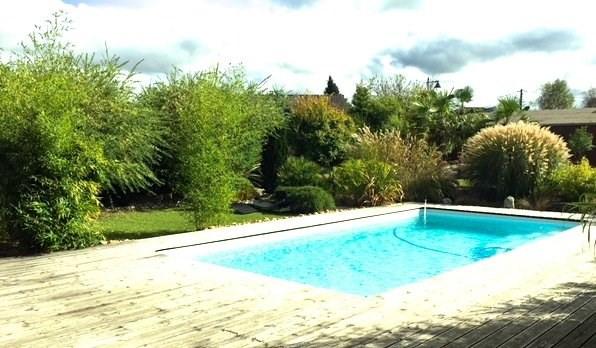Vente maison / villa Louey 349000€ - Photo 7