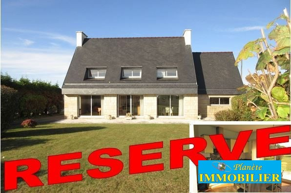 Vente maison / villa Confort-meilars 171 930€ - Photo 1