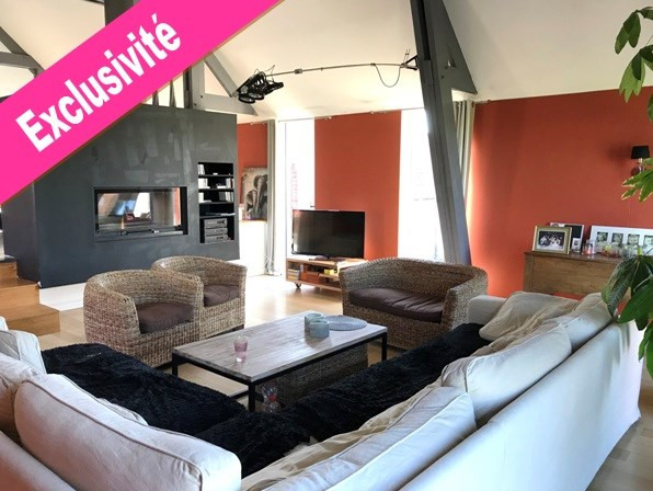 Sale house / villa Le doulieu 535 000€ - Picture 1