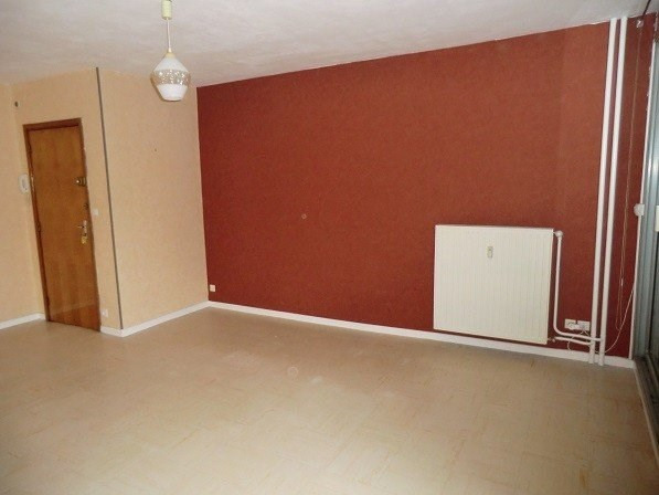 Location appartement Chalon sur saone 510€ CC - Photo 1