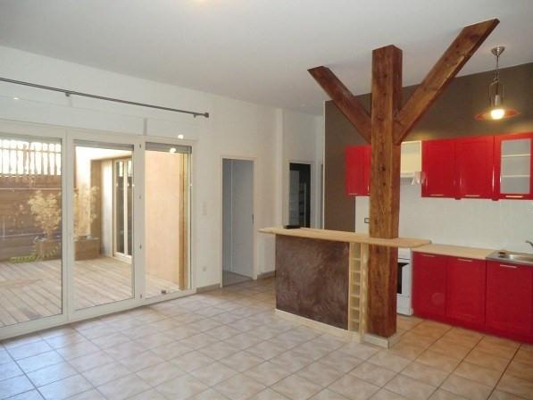 Sale apartment Chalon sur saone 115000€ - Picture 1