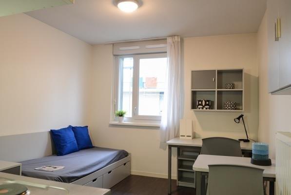Rental apartment Dunkerque 365€ CC - Picture 4