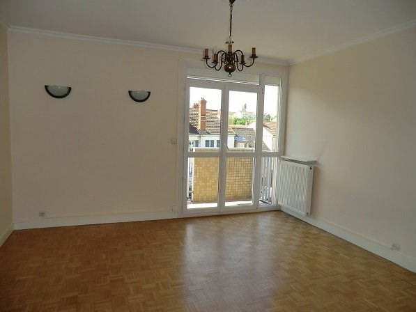 Location appartement Chalon sur saone 620€ CC - Photo 1