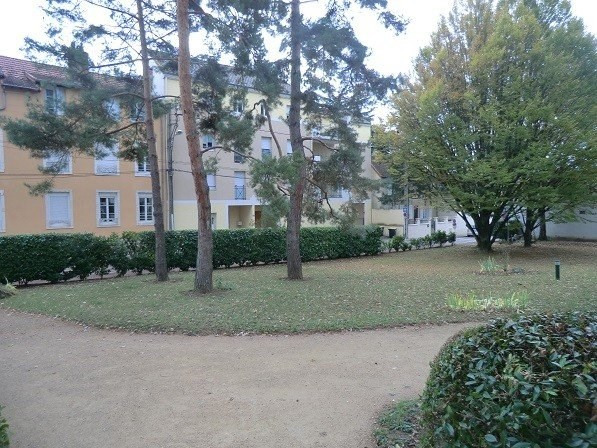Rental apartment Chalon sur saone 510€ CC - Picture 11