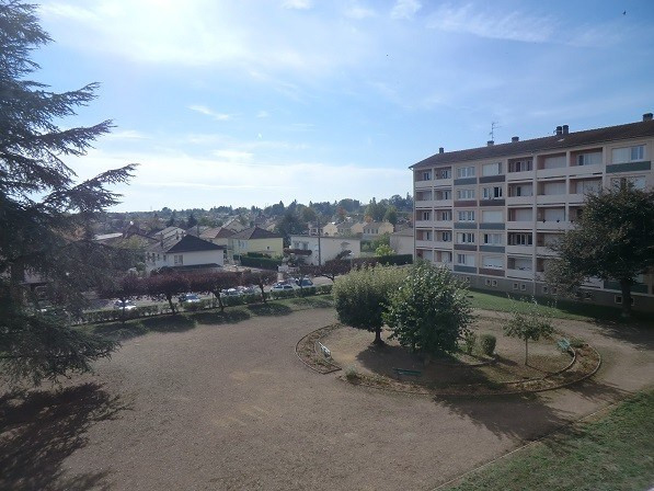 Location appartement Chatenoy le royal 520€ CC - Photo 3