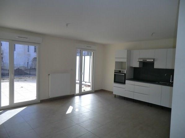 Location appartement Chalon sur saone 788€ CC - Photo 1