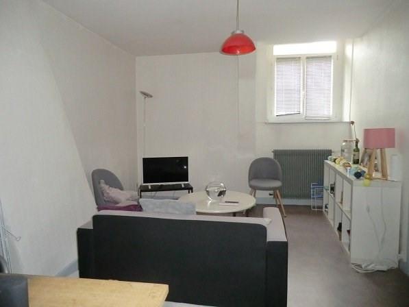 Rental apartment Chalon sur saone 380€ CC - Picture 1