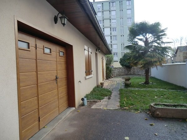 Rental house / villa Chalon sur saone 980€ +CH - Picture 10