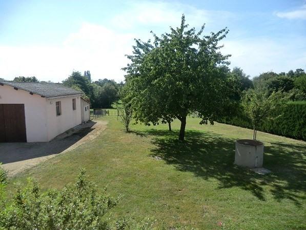 Location maison / villa St etienne en bresse 850€ CC - Photo 8