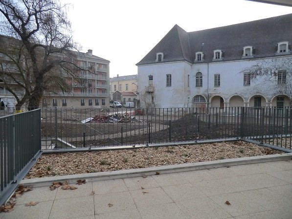 Location appartement Chalon sur saone 508€ CC - Photo 7